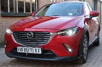 Mazda CX-3 2.0 SkyAtive Gt-M Edition 2016/1