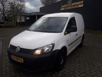 Volkswagen Caddy Combi  2011/1