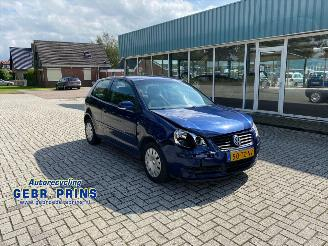 Volkswagen Polo Volkswagen Polo 1.4 TDI Optive 2007/3